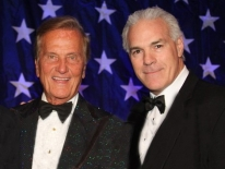 Bob and Pat Boone